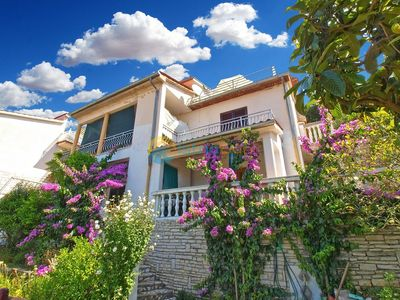 Photo for Apartment 938/2350 (Istria - Rabac), Budget accommodation, 300m from the beach