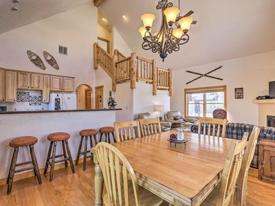 Photo for NEW! Rustic Granby Home - Near Winter Park Shuttle