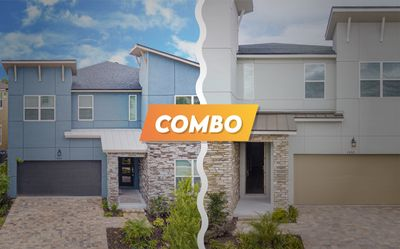 Photo for ⚡⛱✨COMBO! 2 Brand New Stunning Homes at Solar Resort!✨⛱⚡