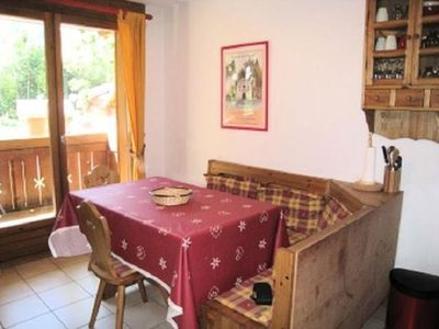 Photo for Residence Les Cîmes d'Or - 2 Room Cabin 6 People