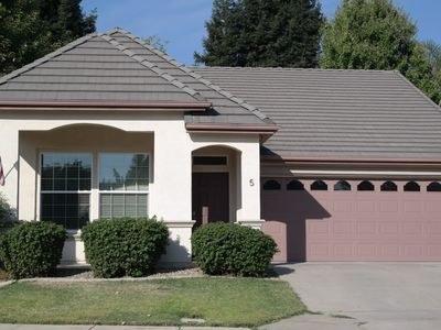 Photo for Charming Home In Private Gated Community Sacramento