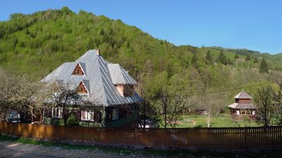Photo for Surrounded by one of the most beautiful landscapes of Maramures
