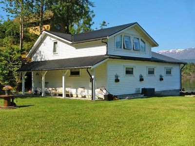 Photo for holiday home, Ytre Tysse  in Hordaland - 6 persons, 2 bedrooms