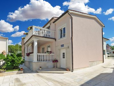 Photo for Holiday apartment Fažana for 2 - 4 persons with 1 bedroom - Holiday apartment