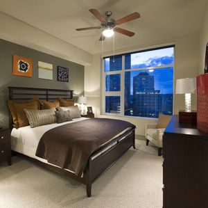 Photo for Seaport Luxe Condo 1BD 3