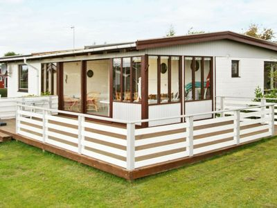Photo for Lovely Holiday Home with Terrace in Hejis