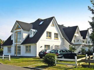 Appartementhaus Frisia St Peter-Ording in Nordfriesland