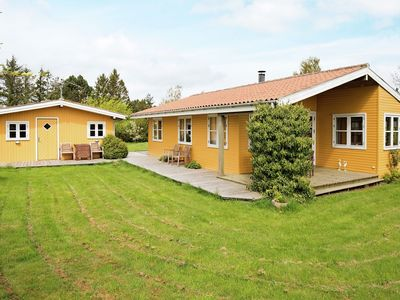 Photo for 4 person holiday home in Bogø By