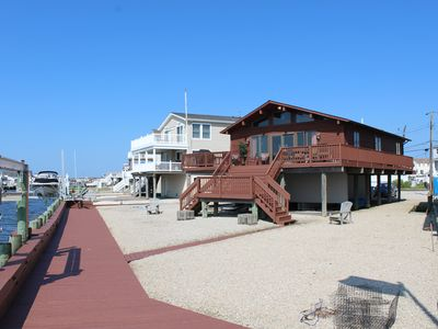 Photo for 3BR House Vacation Rental in Tuckerton, New Jersey