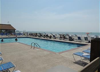 Photo for Premium efficiency (lock out  to #1619) Sands Ocean Club #1618
