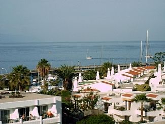 Photo for Penthouse Apartment with Beautiful Sea Views, Peaceful Location