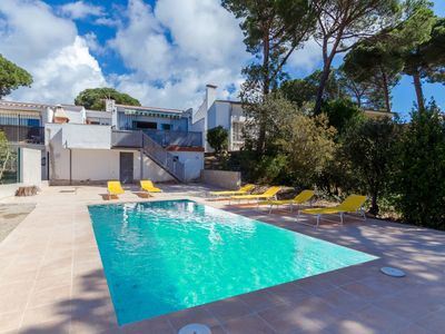 Photo for Club Villamar - Beautiful villa located in a quiet area, surrounded by nature, close to the beaut...