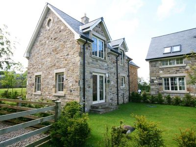 Photo for 3 bedroom Cottage in Nr Beadnell - CN128