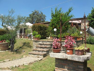 Photo for 1BR House Vacation Rental in Siena