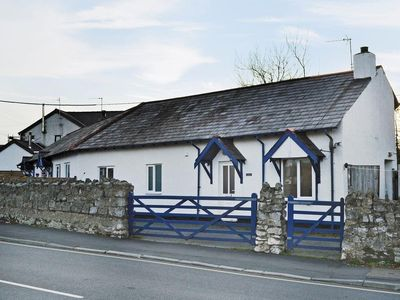 Photo for 2 bedroom accommodation in Moelfre, near Benllech