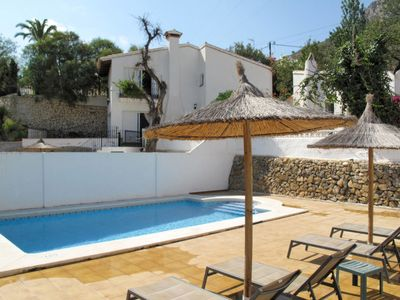 Photo for Vacation home Villas de Sunsea Village (CLP605) in Calpe/Calp - 4 persons, 2 bedrooms