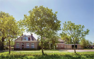 Photo for 5 bedroom accommodation in Wijnjewoude