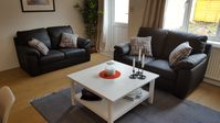 Very clean property and modern property with all the essentials for a lovely stay
