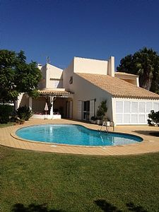 Photo for Villa 'Caguy' With Private Pool At 5 Minutes Walking From Beach