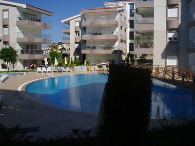 Photo for Nice Condo in sunny Side