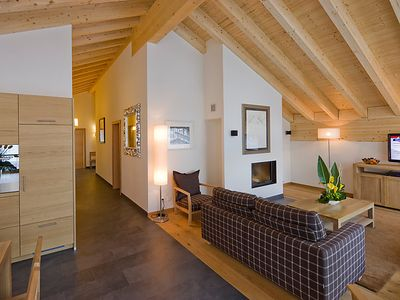 Photo for Apartment Zur Matte B in Zermatt - 8 persons, 4 bedrooms