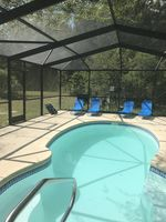 Photo for 3BR Chalet Vacation Rental in McAlpin, Florida