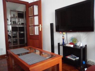 Photo for Downtown apartment in Santoña