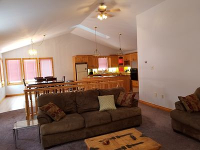 Photo for 3BR House Vacation Rental in Hammonds Plains, NS