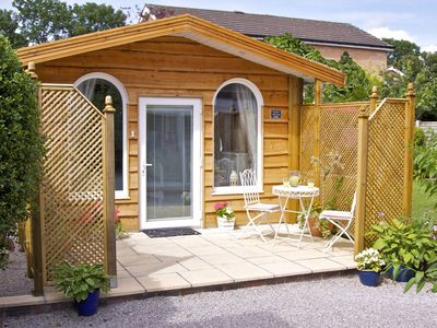 Photo for Chalet Vacation Rental in Formby, England