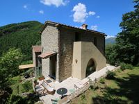 Ca'Paravento is idyllic, Roberto and Alessia have created the perfect mountain retreat.