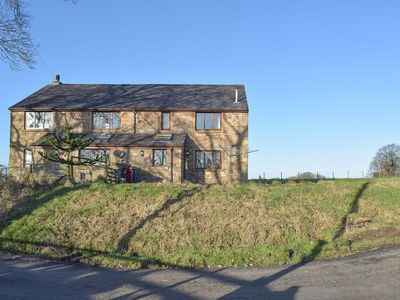Photo for 3 bedroom accommodation in Balderstone