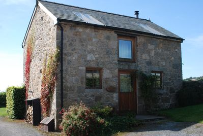 Widecombe Cottage