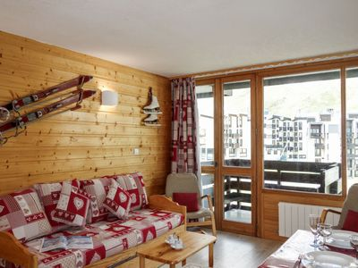 Photo for Apartment Neige d'or in Tignes - 4 persons, 1 bedrooms
