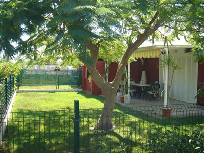 Photo for 2BR Bungalow Vacation Rental in Maspalomas