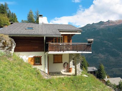 Photo for Vacation home Les Clarines (GRM130) in Grimentz - 6 persons, 3 bedrooms