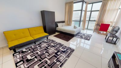 Photo for 3 Towers Apartment (UN10725)