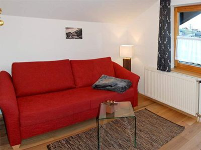 Photo for Apartment 13 - 34m² / 1 bedroom / 3 pers./ Balcony - The Berghof