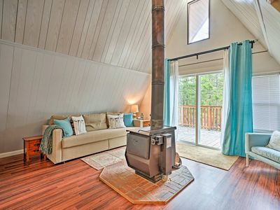 Photo for Cle Elum Cabin on 3.5 Acres by Outdoor Recreation!
