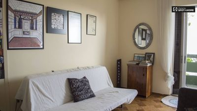 Photo for Beautiful penthouse - Cheap, chic & close to Athens downtown & Athens Riviera!