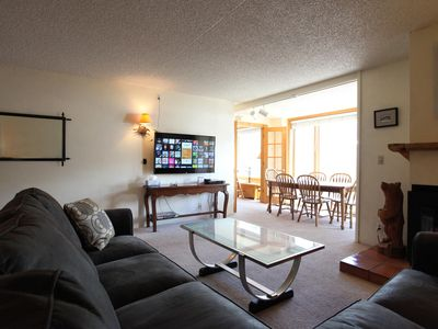 Photo for 1BR Condo Vacation Rental in Copper Mountain, Colorado
