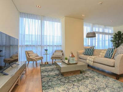 Photo for Available 2BR in City Walk