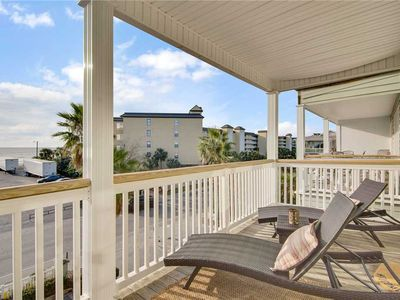 Photo for Easy Walk to Dining and Nightlife- Stunning Ocean Views!