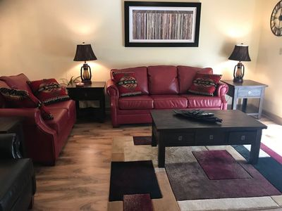 Photo for The Love Nest - Mountain View Condos - Unit 2403