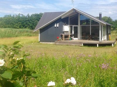Photo for Cozy Holiday Home in Kalundborg with Whirlpool