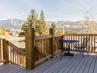 Photo for Nicest 1BR Around 420 Friendly, MTN & Stanley Views Granite Hard Wood Jacuzzi