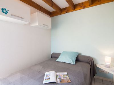 Photo for Vacation home Plage sud in Capbreton - 6 persons, 2 bedrooms