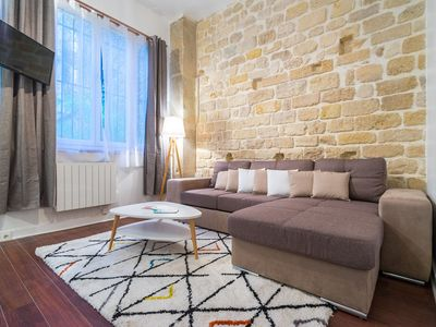 Photo for Thank you Paris - Swamp Garden Loft - 4p - Wifi - AC