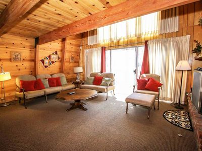 Photo for House in Big Bear Lake with Parking (983676)