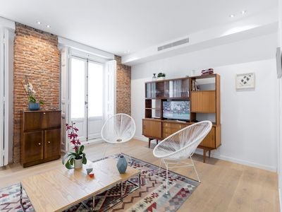 Photo for Malasaña Apartment II