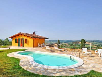 Photo for 2BR Country House / Chateau Vacation Rental in Castelfiorentino, Toscana